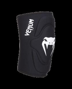 VENUM Kontact Lycra Gel Knieschutz M/L schwarz 0178 ML