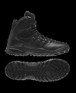 adidas GSG 9.7 Einsatzstiefel schwarz G62307