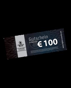 FW GS100 Gutschein EUR 100 - verkaufen