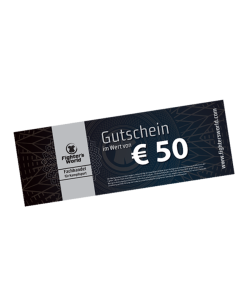 FW GS50 Gutschein EUR 50 - verkaufen
