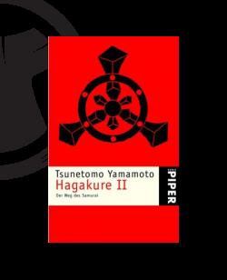 Buch, Hagakure 2, Der Weg des Samurai