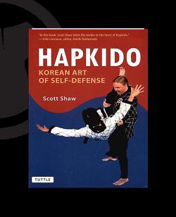 Buch, Hapkido - Korean Art of Selfdefense