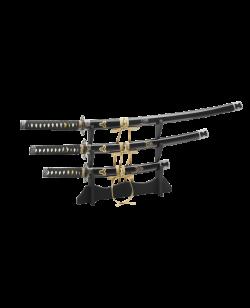 Hattori Hanzo Schwerter-Set