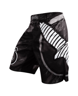 Hayabusa Chikara 3 Fight Shorts schwarz