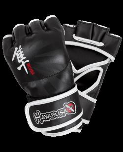 Hayabusa Ikusa MMA Handschuhe 4oz schwarz