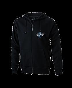 Krav Maga Sweater schwarz/blau