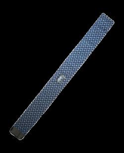 FW Waffentasche Cotton Iris für Shinai Bokken Jo 140 cm blau