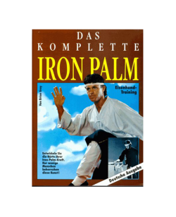 Buch, Iron Palm