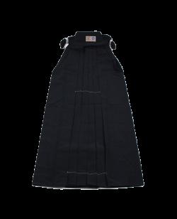 IWATA Hakama Polyester Rayon Mischgewebe