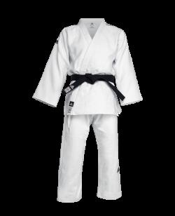 adidas Champion 2 II IJF Judo Anzug weiß