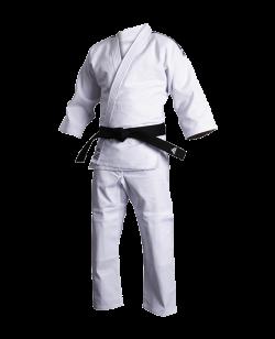 adidas J500 Judo Anzug Training 180cm weiß 180
