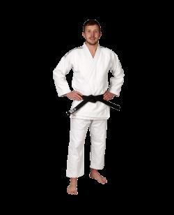 adidas J650 Judo Anzug Contest weiß