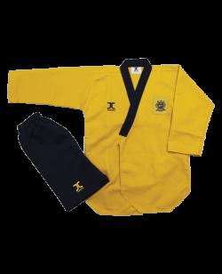 <strong>-20% auf einen Taekwondo Anzug deiner Wahl</strong><br/><br/>Modelle zur Auswahl:<br/><br/>- adidas Super Master<br/>- JCalicu Poomsae Dan Competition Diamond<br/>- JCalicu Poomsae High Dan Diamond<br/><br/>Aktion -20%, 3 Tage gültig!