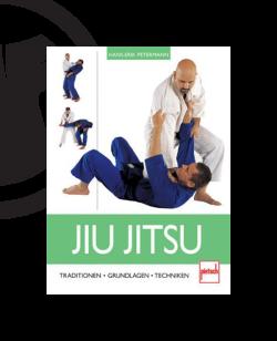 Buch, Jiu Jitsu, Traditionen,Grundlagen,Techniken