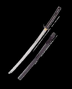 John Lee Katana I Musashi Ichi, Klinge 73cm