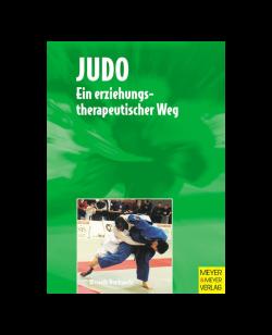 Buch, Judo - Ein erziehungs-therapeutischer Weg für behinderte Kinder und Jugendliche, Riccardo Bonfranchi