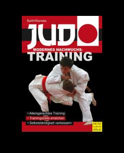 Buch Judo - Modernes Nachwuchstraining