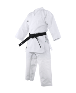adidas Karateanzug Club Senior WKF K220C