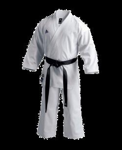 adidas K220SK Grand Master 190 cm Karateanzug WKF 190cm