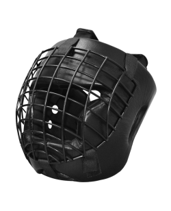 Kali Escrima Kopfschutz L mit Stahlgitter