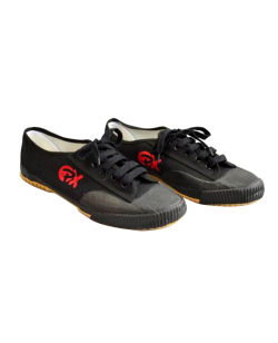 Kung Fu Schuhe Feiwue schwarz