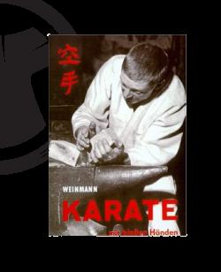 Buch, Karate..mit bloßen Händen