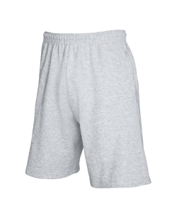 FW Karribo Short grau Cotton