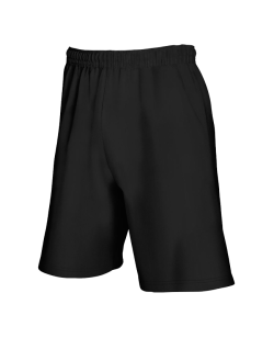 FW Karribo Short schwarz Cotton