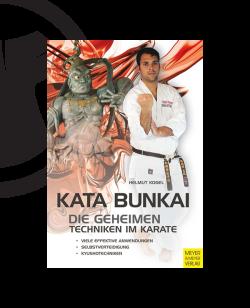 Buch, Kata Bunkai - Die Geheimen Techniken im Karate, Kogel