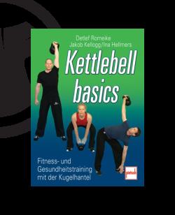 Buch, Kettlebell basics