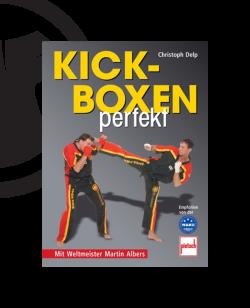 Buch, Kick-Boxen perfekt, Delp