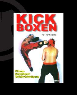 Buch, Kickboxen, Pat O`Keefe