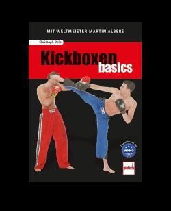 Buch Kickboxen Basics