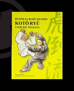 Buch, Koto-Ryû C. Kühn