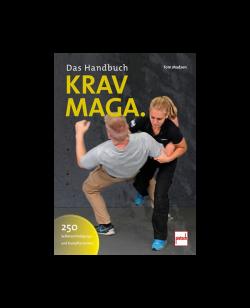 Buch, Krav Maga, Das Handbuch, Tom Madsen