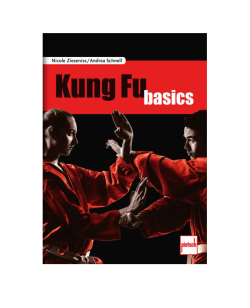 Buch Kung Fu Basics