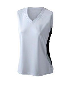 FW Ladies Performance Tank-Top weiß