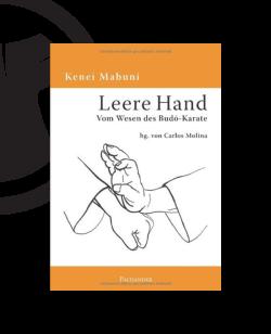 Buch, Leere Hand - Kenei Mabuni Shitoryu Karate