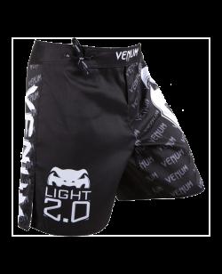 Venum MMA Fightshort M Light 2.0 black 0630 M