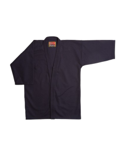 Miyabi Iaigi Cotton Natsu Zashi Gr.160 #2 schwarz 160cm