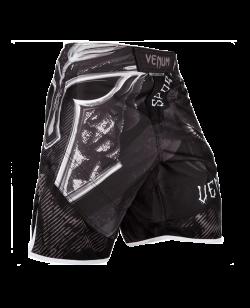 Venum MMA Fightshort Gladiator 3.0 schwarz 02983