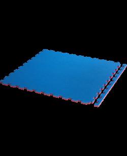 ProGame Multisport Basic Matte rot/blau 1x1m x22mm