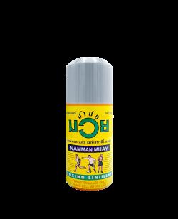 Namman Muay Boxing Liniment Thai Öl 120ml original Thai Rezept