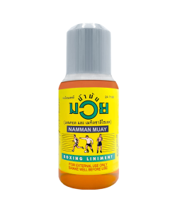 Namman Muay Boxing Liniment Thai Öl 450ml original Thai Rezept