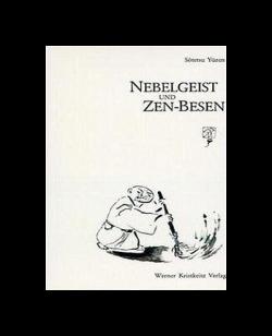 Buch, Nebelgeist und Zen-Besen