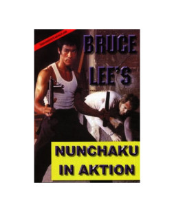 Buch, Bruce Lee`s Nunchaku in Action