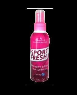 NUVO SPORT FRESH Equipment Refresher 150 ml