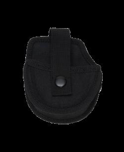 Nylonetui für Handschellen Tasche schwarz