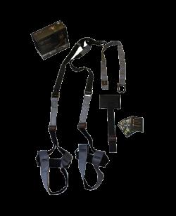 Suspension Schlingentrainer CML Pro Trainings Kit