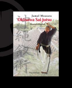 Buch, Okinawa Sai-jutsu, Jamal Measara